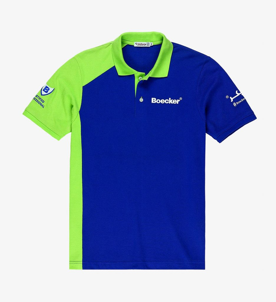 Boecker Middle East Polo