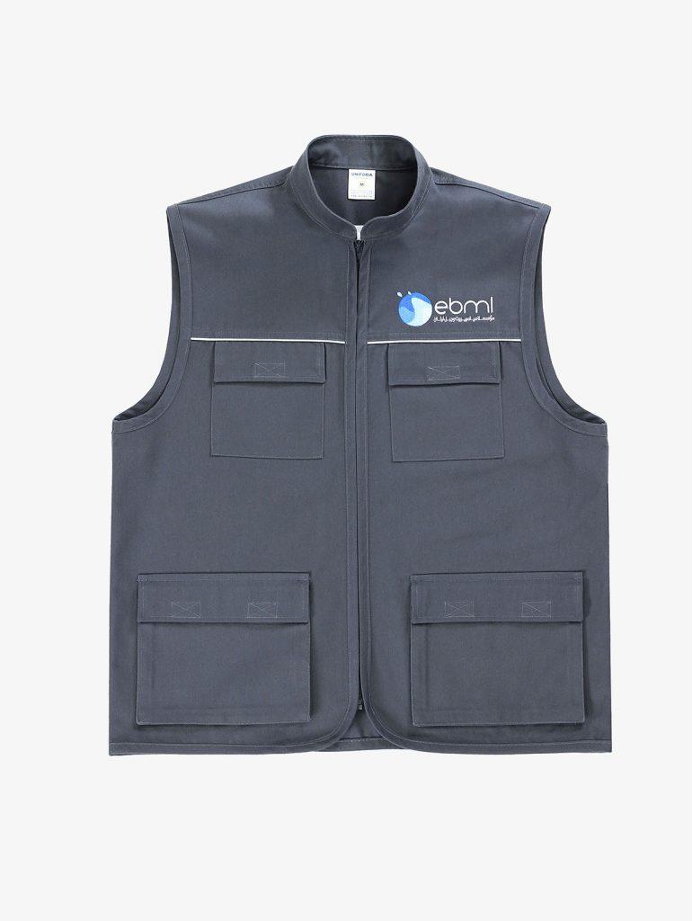 EBML Work Vest
