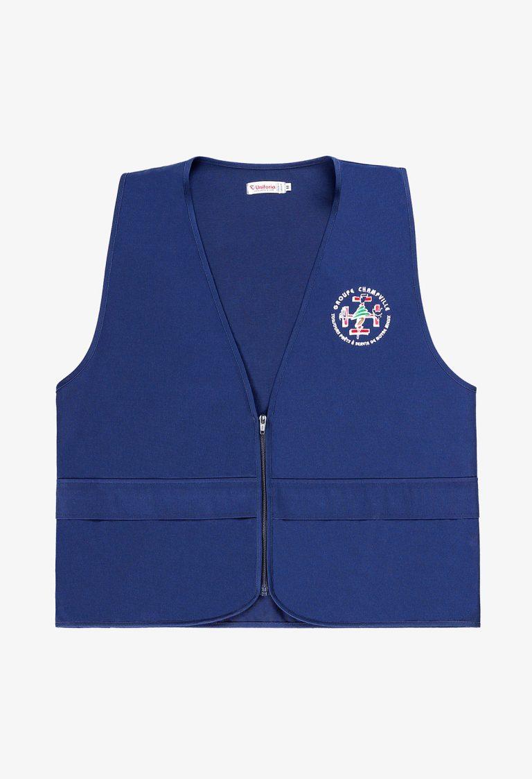 Scoutes Champville Basic Vest