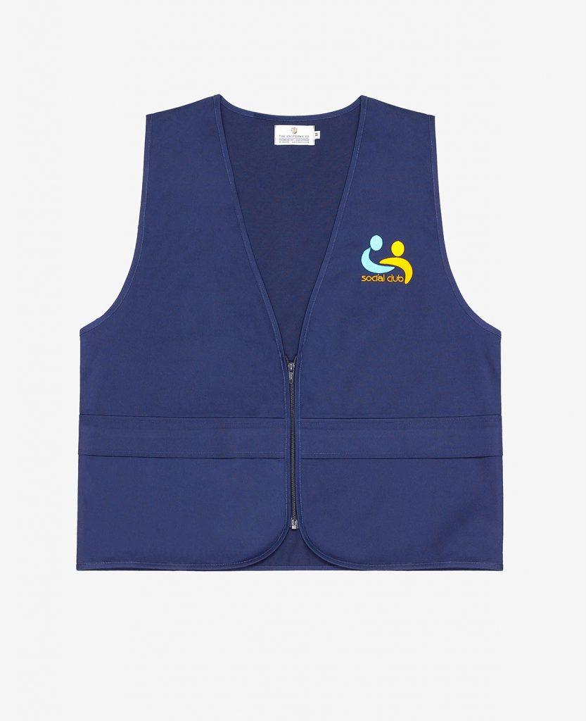 Social Club Basic Vest