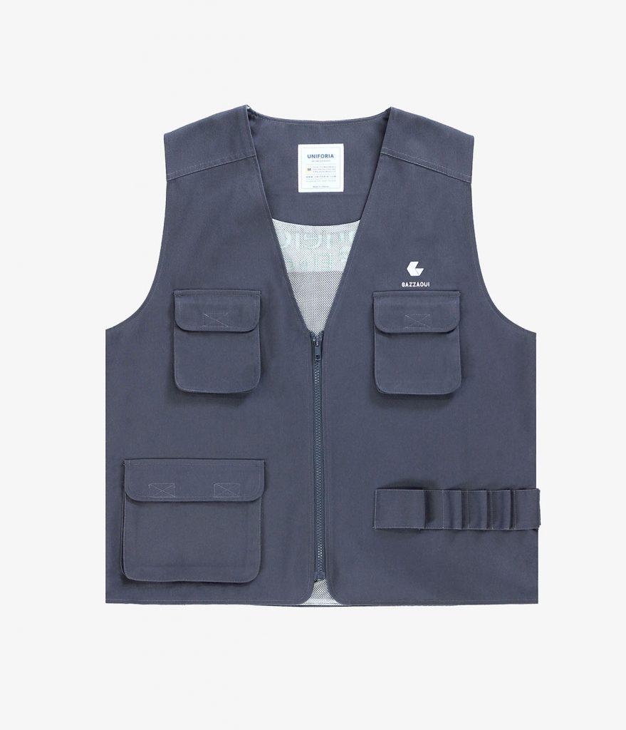 Schneider Electric Technician Vest