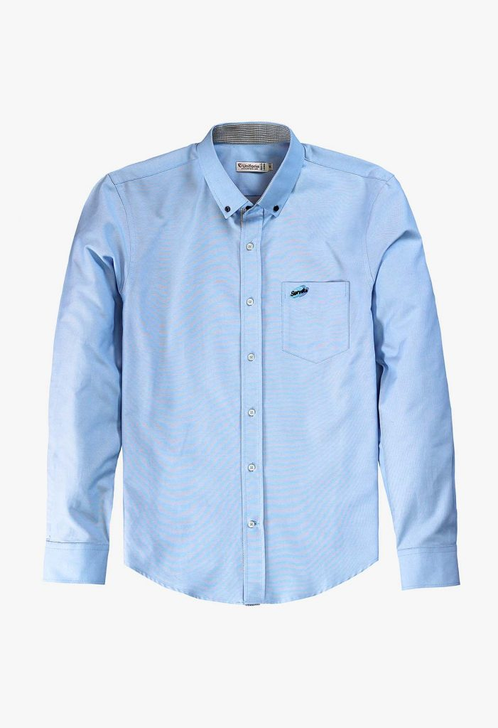 Servika Oxford Shirt