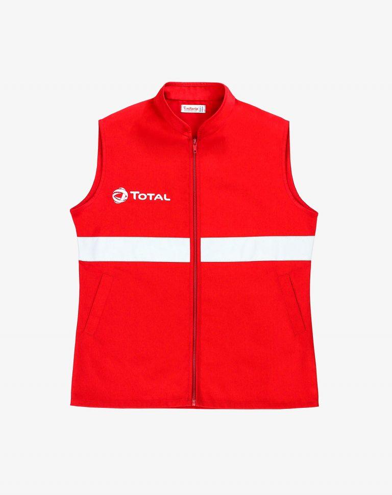 Total Liban Female Visibility Vest